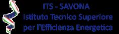 ITS Savona – Istituto Tecnico Superiore per l'Efficienza Energetica Logo